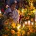 CDMX...34 mil polícias vigilarán celebración del Día de Muertos