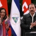 Daniel Ortega y Rosario Murillo...la dictadura hereditaria perfecta