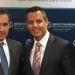 Alejandro Murat...se reunió con directivos del BID y el BM