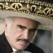 Vicente Fernández...no quiere homenajes tras su muerte