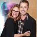 Brad Pitt...reapareció al lado de su amiga Julia Roberts