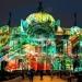 Inicia Festival Internacional de las Luces en la Ciudad de México