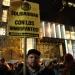 Trump...se internacionalizan protestas en su contra ¿ya para qué?