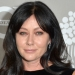 Shannon Doherty...la alientan sus compañeros de Beverly Hills