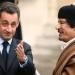 Sarkozy...sufrió ayer domingo la más humillante de las derrota