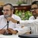FARC...llegan líderes a Bogotá para firma de nuevo acuerdo
