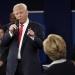 Trump...ahora dice que siempre no investigará a Hillary por los correos