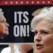 EE UU...Partido Verde pide recuento voto por voto en Wisconsin