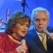 Angélica María...estuve feliz con mi Quique...en concierto