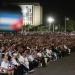 Fidel Castro...60 Jefes de Estado y de gobierno participan en homenaje