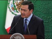 Osorio...encabezó reunión de seguridad en Guanajuato