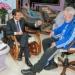 Peña estará en Cuba en honras a Fidel...ahora el turismo funerario