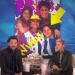 Diego Luna...se presentó en el show de Ellen DeGeneres