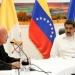 Cabello...falta de respeto, irresponsable, creer que desde el Vaticano van a tutelar a Venezuela
