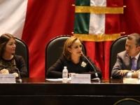 Ruiz Massieu...imposible que México corra con los gastos del muro