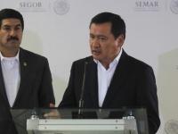 Osorio le promete a Corral actuar con firmeza contra Duarte