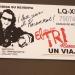 El TRI y Alex Lora..!al metro!...en 10 millones de boletos