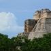 Uxmal...celebra este 7 de diciembre 20 años de ser Patrimonio Mundial