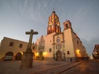 Querétaro...celebra 20 años de ser Patrimonio Mundial Pluricultural