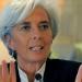 Francia...inició juicio por presunta negligencia contra Lagarde