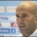 Zidane...descartó que su equipo sea favorito sobre el América