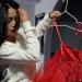 Rubi...diseñadores famosos quieren darle gusto con su vestido