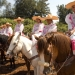 Charrería..reconocida como Patrimonio Cultural Inmaterial de la Humanidad