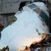 Kirguistán...avión de carga se estrella en zona poblada
