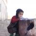 Niños migrantes en grave peligro de morir de hipotermia por invierno