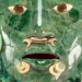 Calakmul pieza de jade concha y obsidiana regresa Campeche