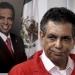 Fidel Herrera...en el 88 protegió a Yunes..hoy Yunes lo persigue