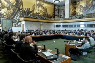 ONU...Conferencia de Desarme 2017 inició sus sesiones este martes en Ginebra