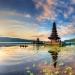 Bali... la joya de Indonesia...es una isla por partida doble