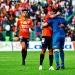 Jaguares le pegó 1-0 al campeón Tigres de la nómina galáctica