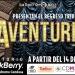 Carmen Salinas...sus ocurrencias promueven Aventurera