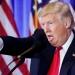 Trump..planea discutir pronto con los líderes de Canadá y México