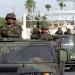 Michoacán...ejército y PF refuerzan operativos de seguridad