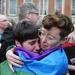 Reconocen matrimonio civil igualitario en la Ciudad de México
