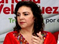Ivonne Ortega...quiere ser la Hillary a la yucateca