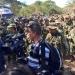 FARC..inicio el proceso de dejación de armas y separación de fuerzas, previsto por el Acuerdo de Paz