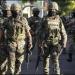 Culiacán..enfrentamiento entre civiles y marinos dejó seis muertos.