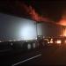 Puebla..accidente dejó un saldo de 30 personas lesionadas