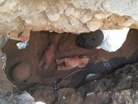 Colima..encuentran restos óseos de al menos 12 individuos