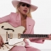 Lady Gaga...estrenó el video musical de John Wayne