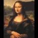 Mona Lisa..su sonrisa sería un gesto irónico por padecer sífilis