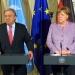 ONU...Alemania se ha erigido como un ejemplo de tolerancia que el mundo debería imitar