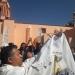 INAH..devolvió pieza de arte sacro hurtada del Templo de la Candelaria