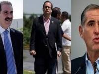 Congreso...revive Juicio Político al corrupto Gabino -ébola social- Cué