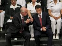 Barbosa...Narro candidato del PRI en las presidenciales de 2018