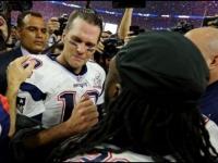 Tom Brady..jersey robado de su locker ya se cotiza en 500 mil dólares